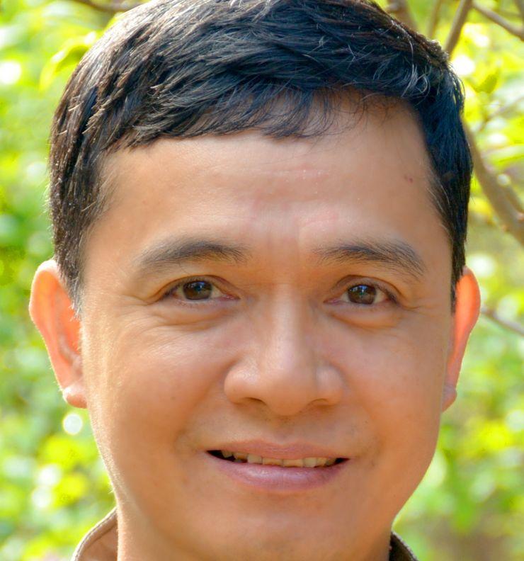 Vu Nguyen-Cong